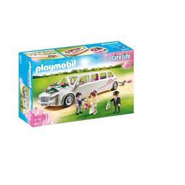 Playmobil City Life - Limuzina nunta