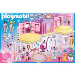 Playmobil City Life - Magazinul mireselor