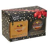 Pachet Cadou pentru Ingrijirea Tenului Farmona Amberray - Crema de Zi 50ml, Crema de Noapte 50ml