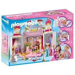 Playmobil Princess - Cutie de joaca - Camera regala