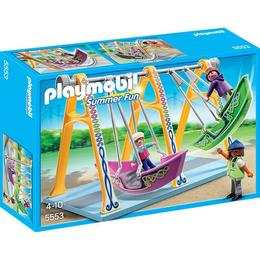 Playmobil Summer Fun - Leagane in forma de barca