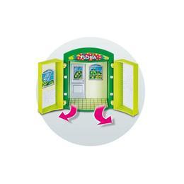Playmobil City Life - Cutie de joaca - Florarie