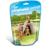 Playmobil City Life - Manguste