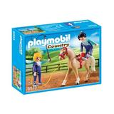 Playmobil Country - Lectie calarie