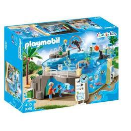 Playmobil Family Fun - Acvariu