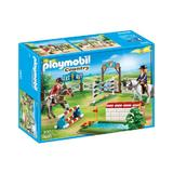 Playmobil Country - Concurs calarie