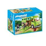 Playmobil Country - Transportor cai