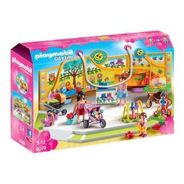 Playmobil Figurines - Magazin pentru bebelusi