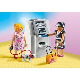 Playmobil City Life - Bancomat