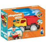 Playmobil Summer Fun - Camion nisip
