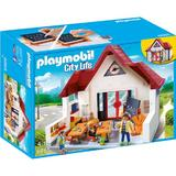 Playmobil City Life - Scoala