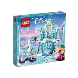 Imagine indisponibila pentru LEGO Disney Princess - Elsa si Palatul ei magic de gheata (41148)