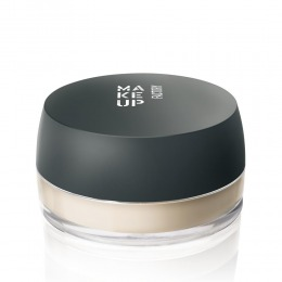 Fond de ten Mineral Powder nuanta 5 Make Up Factory