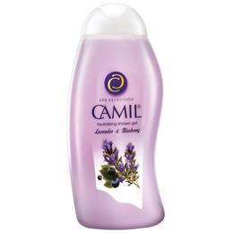 Gel de dus revigorant cu lavanda 500ml - Camil Spa