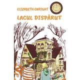 Lacul disparut - Elizabeth Enright, editura Meteor Press