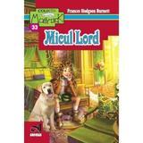 Micul Lord - Frances Hodgson Burnett, editura Andreas