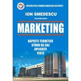 Marketing - Ion Smedescu, editura Universitara