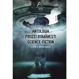 Antologia prozei romanesti science-fiction - michael haulica