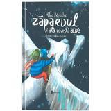 Zapardul si alte povesti albe - Alec Blenche, editura Univers