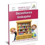 Dezvoltarea limbajului 5-7 ani - Activitati de zi cu zi pentru prescolari, editura Gama