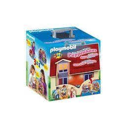 Playmobil Doll House - Casa de papusi mobila