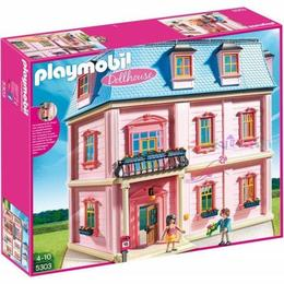 Playmobil Doll House - Casa papusii