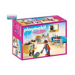 Playmobil Doll House - Bucataria