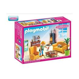 Playmobil Doll House - Sufrageria