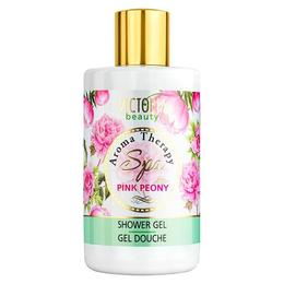 Gel de dus cu bujori roz Aroma Therapy SPA 250 ml