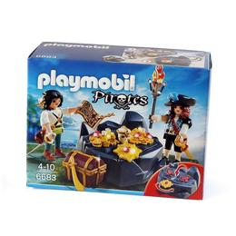 Playmobil Pirates - Descoperirea comorii