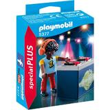 Playmobil Figurines - Dj-ul playmobil