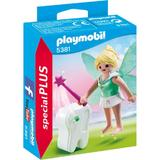 Playmobil Figurines - Zana maseluta