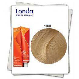 Vopsea Fara Amoniac - Londa Professional nuanta 10/0 blond solar