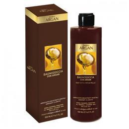 Gel de dus Bio Argan Oil cu Ulei de Argan si Ulei de Masline 500ml