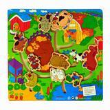 Labirint - Hraneste animalutul