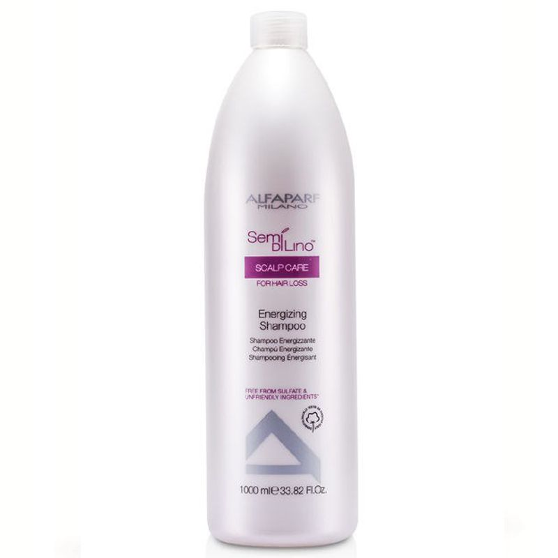 Alfaparf Milano Scalp Care Energizing Shampoo 1000 ml