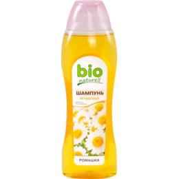 Sampon Vitaminizant cu Extract de Musetel Bio Naturell, 500ml