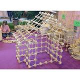 Joc de constructie, lemn, koobi family