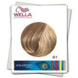 Vopsea Permanenta - Wella Professionals Koleston Perfect nuanta 8/1