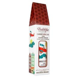Crema organica nutritiva,pt.pielea intima a bebelusilor si copiilor, 100ml