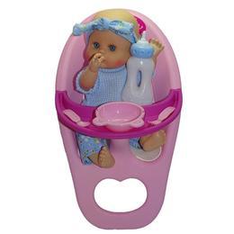 Set interactiv - Hraneste bebelusul - Disney Toy