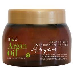 Crema de corp Bio Argan Oil actiune hidratanta 300ml