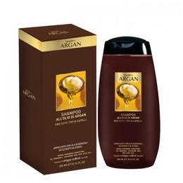 Sampon Bio Argan Oil Ulei de Argan si Ulei de Masline 300 ml