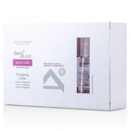 Ser Tratament Impotriva Caderii Parului - Alfaparf Milano Scalp Care Energizing Lotion 12 x 10 ml