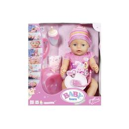 Baby born - Papusa interactiva - Zapf