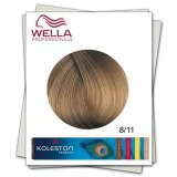 Vopsea Permanenta - Wella Professionals Koleston Perfect nuanta 8/11