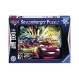 Puzzle disney cars, 100 piese - Ravensburger