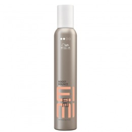 Spuma pentru Bucle - Wella Professionals Eimi Boost Bounce Mousse 300 ml