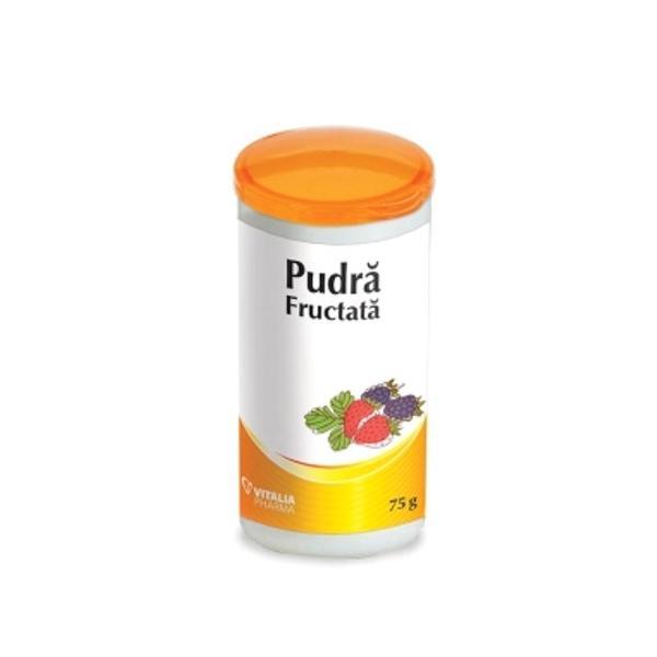 Pudra Fructata Vitalia, 75g esteto.ro