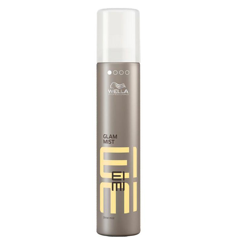 Spray pentru Stralucire - Wella Professionals Eimi Glam Mist Shine Spray 200 ml poza